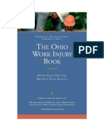 Ohio Work Injury Book