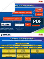 Sistema Tributario Del Peru