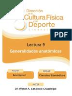 lect9_GENERALIDADES_ANATOMICAS[1]