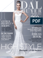 Bridal Buyer - March-April 2013