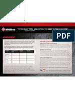 Gsp Rushfit Assessment