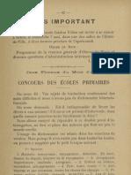 Reclams de Biarn e Gascounhe. - May 1905  - N°5 (9e Anade)