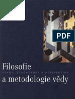 Fajkus - Filosofie a Metodologie Vedy