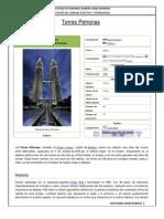 Torres Petronas (Editado)