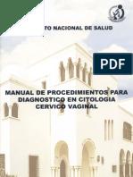 009-Manual Diagnostico Cervico PERU