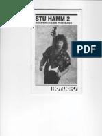 Stuart Hamm - Lesson 2 - Deeper Inside the Bass Videobooklet