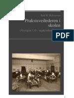 Praksisveilederen i Skolen (versjon september 2012)