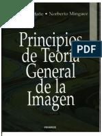Villafañe Mínguez - Principios de Teoria General de La Imagen True OCR