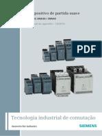 Manual Softstarter 3RW30 e 3RW40_port
