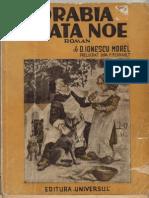 Corabia lui Tata Noe - D. Ionescu Morel