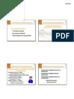Revisao - Prod - Cap 1 - Petronio