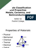 Materialsand Ceramics