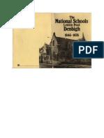 The National Schools Denbigh 1846 / 1976