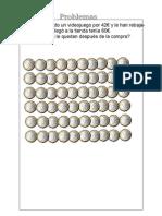 PROBLEMAS Con apoyo gráfico