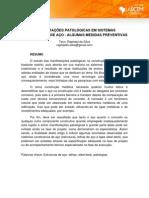 33 Construmetal2012 Manifestacoes Patologicas Em Sistemas Construtivos de Aco
