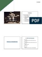 Técnicas Fundamentais e Apoio na Musculação
