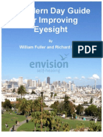 A Modern Day Guide for Improving Eyesight