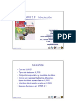 Presentacion ILWIS