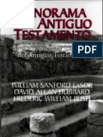 Panorama del Antiguo Testamento -  William S Lasor.pdf