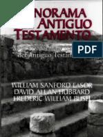 Panorama del Antiguo Testamento -  William S Lasor.pdf