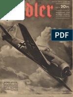 Der Adler 1942 10