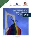 Diagnóstico jurídico sobre derechos humanos de la población LGBTI de El Salvador