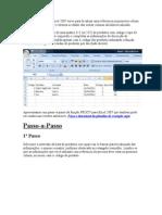 A função PROCV no Excel 2007