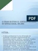 O Código de ética e o  contexto histórico.pptx