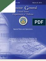 Afghan C2 Report