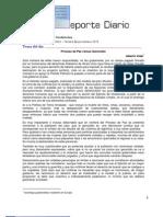 Reporte Diario 2375
