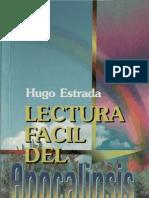 109014166 Estrada Hugo Lectura Facil Del Apocalipsis