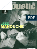 Les Secrets Du Jazz Manouche Part 3
