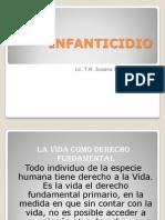 infanticidio patolog forense