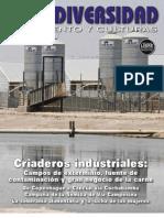 Criaderos Industriales, Campos de Exterminio