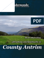 Landmarks and attractions in County Antrim