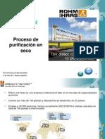 Nasi Juan Martin Proceso de Purificacion en Seco Biodiesel