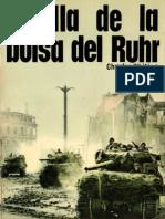 San Martin Libro Batalla 10 La Bolsa Del Ruhr