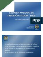 encuesta nacional  de deserción escolar DA_PROCESO_11-10-120133_122001000_2733395