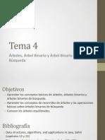 Tema+4+ +Arboles