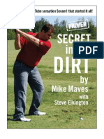 Secret in the Dirt Primer