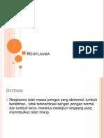 patologi- Neoplasma