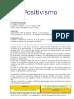 Positivismo - UNR FCE - Priotti