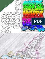 dibujos o letras graffiti.pptx