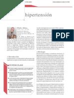 La Hipertension