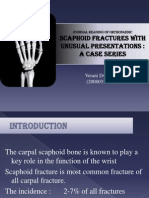 Journal Reading of Orthopedic