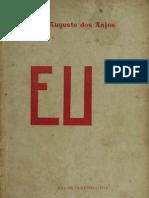 EU - Augusto Dos Anjos