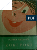 Zoki Poki - Olivera Nikolova