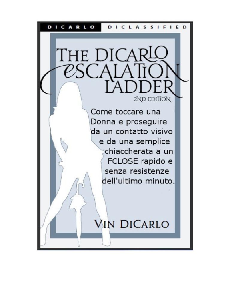 Vin Dicarlo Escalation Ladder.pdf Ita