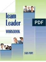 Team Leader Workbook[Team Nanban]Tmrg