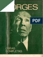 Borges Jorge Luis - La Supersticiosa Etica Del Lector - Pierre Menard